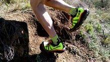 Salming Trail 5: SALMING TRAIL 5: Buena flexibilidad de la media suela