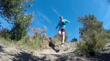 Salming Trail 5: SALMING TRAIL 5: Amortiguación solvente para afrontar descensos rápidos