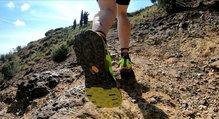 Salming Trail 5: SALMING TRAIL 5: Muy satisfechos con su comportamiento