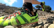 Salming Trail 5: SALMING TRAIL 5: Sobre terreno roto