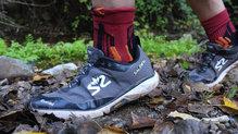 Salming Trail Hydro: La Salming Trail Hydro han sido unas grandes zapatillas para nuestras salidas otoñales