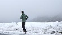 Salming Trail Hydro: Ideal para corredores de peso bajo o medio