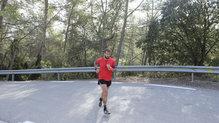 Salming Trail Hydro: En los tramos de asfalto cumplen con los requisitos pero no son su terreno