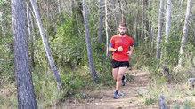 Salming Trail Hydro: A ritmos rápidos las zapatillas ofrecen buena reactividad
