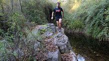 Salming Trail Hydro: Hemos corrido con ellas por todo tipo de terrenos
