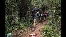 Salming Trail Hydro: Incluso corrimos una carrera de 15km con las Salming Trail Hydro