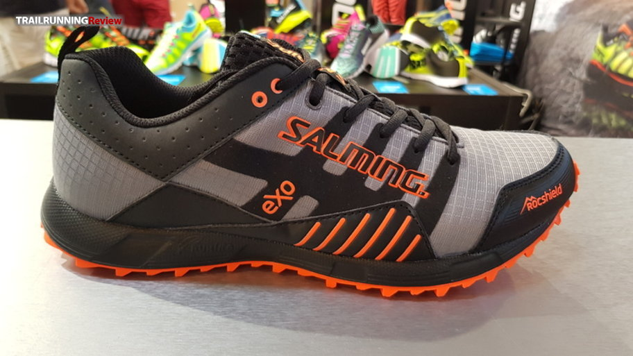 Preview Salming - Trail T4