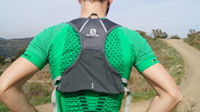 Frontal de Mochilas: Salomon - Agile 2 Set