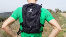 Frontal de Mochilas: Salomon - Agile 6 Set