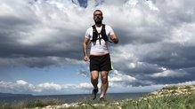 Salomon Agile 6 Set: De aparente simplicidad, la Salomon Agile 6 nos será útil en carreras de media distancia