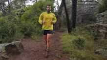 Salomon Bonatti Race WP Jacket: Nos lo hemos pasado en grande corriendo bajo la lluvia con esta chaqueta