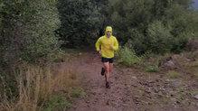 Salomon Bonatti Race WP Jacket: Hemos podido ir rápido porqué el tejido permite moverse con agilidad