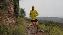 Salomon Bonatti Race WP Jacket: La cremallera sigue funcionando a la perfección después de un mes corriendo con ella