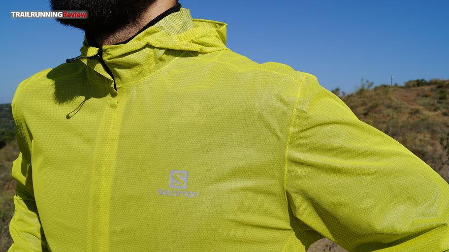 Vereinigte Staaten weltweit verkauft Premium-Auswahl Salomon Bonatti Race WP Jacket - TRAILRUNNINGReview.com