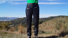 Frontal de Cubre pantalones: Salomon - Bonatti Race WP Pant