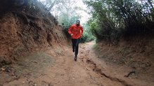 Salomon Bonatti Race WP Pant: Salomon Bonatti Race WP Pant: Te permiten correr sin limitaciones