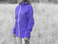 Salomon Bonatti WP Jacket W: Salomon Bonatti WP: nueva versión para mujer de la chaqueta impermeable