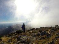 Salomon Bonatti WP Jacket W: Salomon Bonatti WP: mantiene temperatura corporal, no genera humedad con niebla y frío