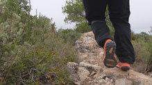 Salomon Bonatti WP Pant: La adaptabilidad de los Salomon WP Pant al cuerpo del corredor es total y permite correr con agilidad