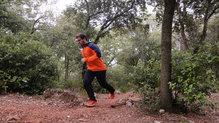 Salomon Bonatti WP Pant: El fit de los Salomon WP Pant es muy bueno y permite correr con agilidad por cualquier tipo de terreno