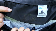 Salomon Bonatti WP Pant: Los pantalones Salomon WP Pant incorporan un bolsillo de grandes dimensiones en la parte trasera