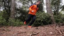 Salomon Bonatti WP Pant: Gracias al tejido Ripstop, los Salomon WP Pant resisten los roces con vegetación