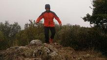 Salomon Bonatti WP Pant: Los arbustos no han dañado los Salomon WP Pant ni su tejido Ripstop