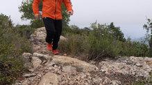 Salomon Bonatti WP Pant: Corriendo por media montaña, los Salomon WP Pant no se han roto a pesar de los continuos roces.