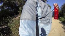Salomon Elevate Aero FZ Mid W: Chaqueta Salomon Elevate Aero FZ Mid W el tejido cortavientos lleva un tratamiento impermeable.