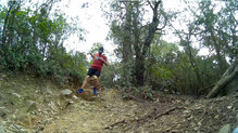 Salomon Exo Motion Short: Salomon_EXO MOTION SHORT_Bajando a tope para entrar en calor