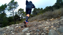 Salomon Exo Motion Short: Salomon_EXO MOTION SHORT_Siguen casi como el primer dia!
