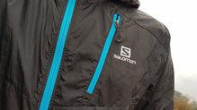 Salomon Fast Wing Hybrid: Salomon Fast Wing Hybrid: Acabados de alta calidad