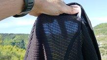 Salomon Grid HZ Mid: Salomon GRID HZ MID – transpirabilidad como de una camiseta