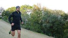 Salomon Grid HZ Mid: Salomon GRID HZ MID – buena transpirabilidad en ejercicio