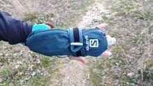 Frontal de Sistema hidratación de mano: Salomon - Pulse Handheld