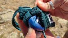 Salomon Pulse Handheld: Salomon Pulse HandHeld: nos gustaría una abertura más elástica