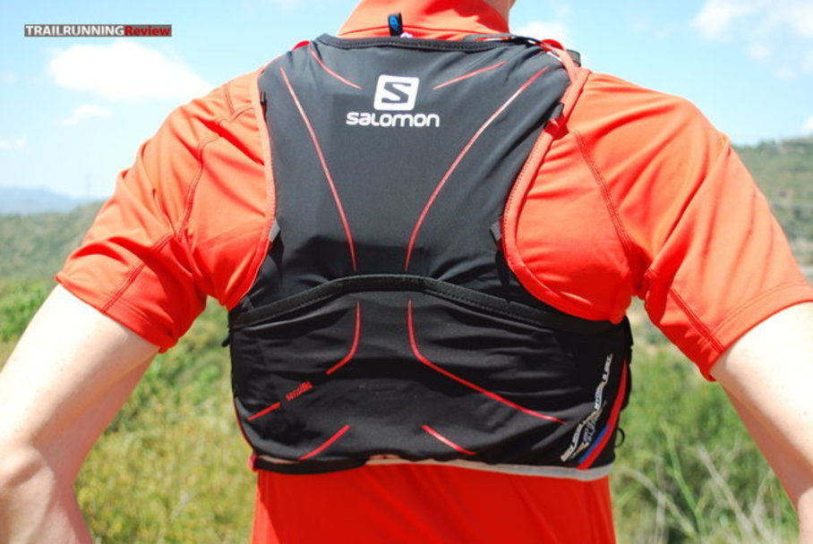 7fb49d6abb Salomon S-Lab Advanced Skin Hydro 5 Set - TRAILRUNNINGReview.com
