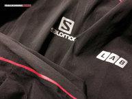 Salomon S-Lab Hybrid Jacket 2014: