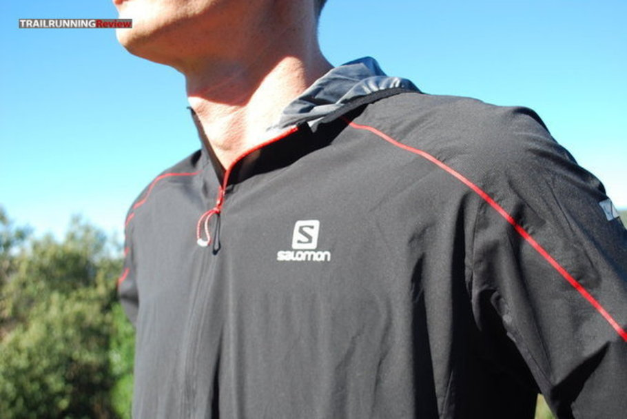 Salomon S Lab Hybrid Jacket – Review | it's all about the
