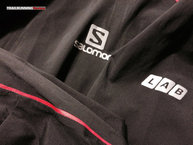 Salomon S-Lab Hybrid Pant 2014: