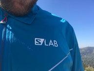 Salomon S-Lab Light Jacket: Salomon S-lab Light Jacket: gama s-lab = competición