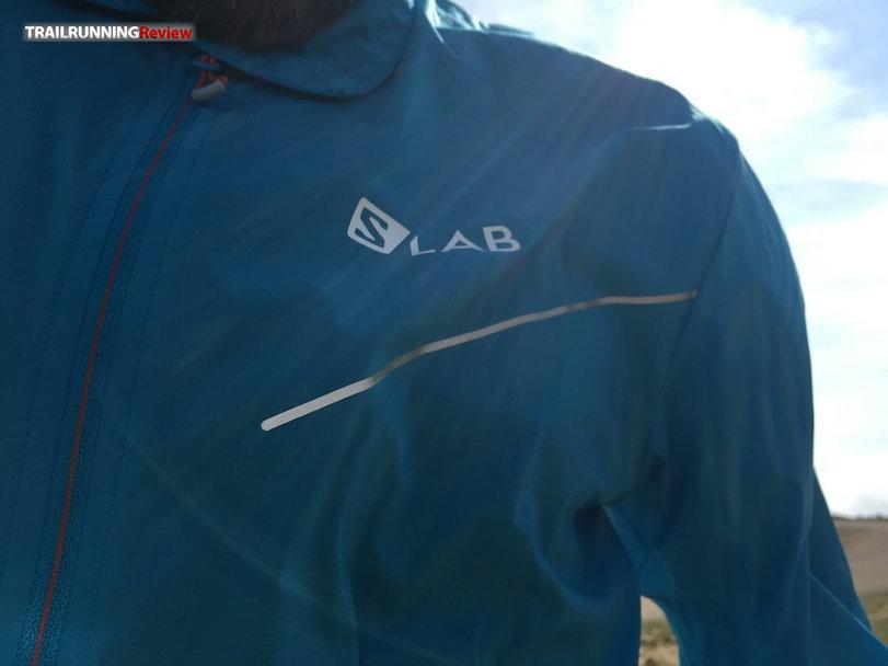Salomon S Lab Light Jacket Trailrunningreview Com