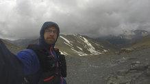 Salomon S-Lab Peak 20: En los entrenamientos con lluvia hemos tenido que utilizar bolsas estancas para que el material no se mojara.
