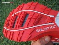 Salomon S-Lab Sense 3 Ultra: