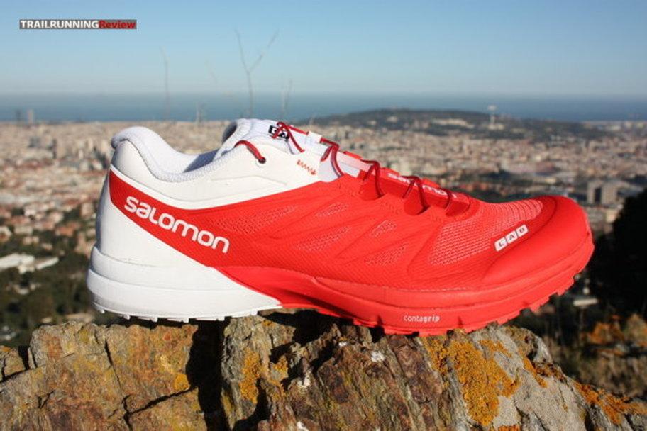 purchase cheap e05fc a93ca Salomon S-Lab Sense 4 Ultra - TRAILRUNNINGReview.com