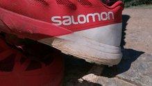 Salomon S-Lab Sense 6: Salomon SLab Sense 6: Buena durabilidad mediasuela