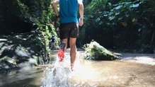 Salomon S-Lab Sense 7 SG: El agua no va a ser un impedimento - Salomon S-Lab Sense 7 SG