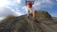 Salomon S-Lab Sense 7 SG: Terrenos descompuestos en las zonas volcánicas de Indonesia