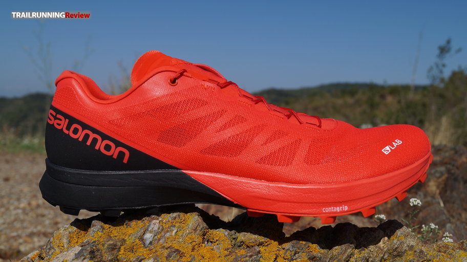 promo code ab0fb 4eb24 La chaussure sera aussi disponible en version SoftGround, mais aussi en  version normale pour terrain sec. Une photo de la Slab Sense ...