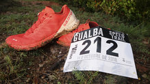 Salomon S-Lab Sense 7: Con ellas corrimos una media maratón sin problemas.